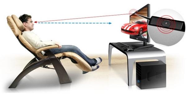 Дисплеят с ултрависока резолюция на Toshiba ще позволи на потребителите да гледат качествена 3D картина без специални очила