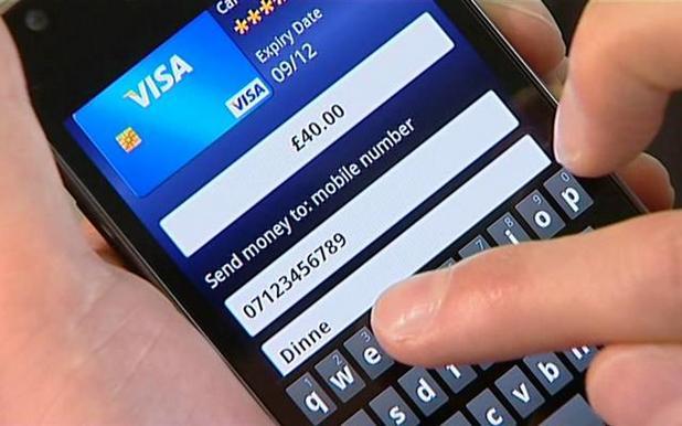Потребителите на Visa карти ще могат да превеждат пари по целия свят с помощта на мобилен телефонен номер, вкл. през социални мрежи