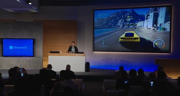 Игрите ще получат ускорение с 20% на компютри с Windows 10 и DirectX 12, спрямо конфигурации с DirectX 11