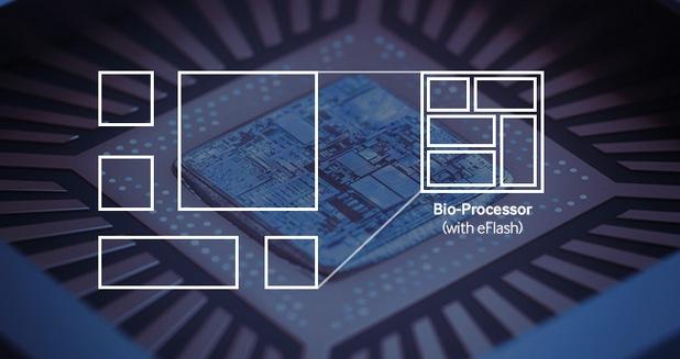 """""""Биопроцесорите"""" на Samsung ще намерят приложение в носими устройства за мониторинг на физическите параметри"""