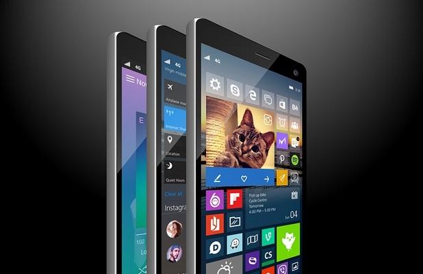 HP ще подсили лагера на устройствата с Windows 10 Mobile с 5,8-инчов фаблет