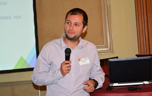 Частната облачна инфраструктура следва да се изгражда при висока степен на далновидност и предвидливост, заяви Георги Балканджиев, VMware