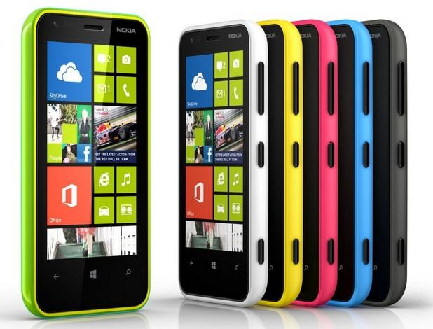 Смартфоните под управление на Windows Phone ще получат Full HD резолюция