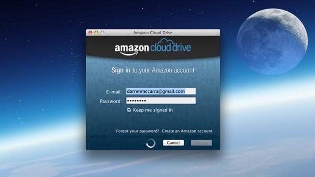 Потребителите на Amazon Cloud Drive ще могат да ползват файловете си в облачното хранилище от всяко устройство
