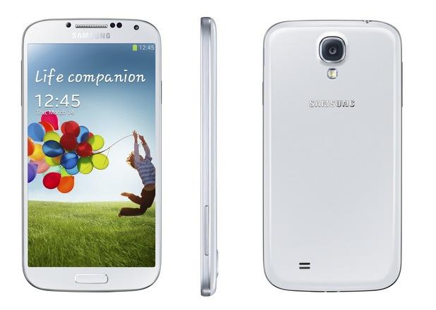 Galaxy S4 разполага с голям 5-инчов дисплей, 2 GB оперативна памет и 13-мегапикселова основна камера