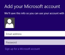 Двустепенна автентификация ще повиши сигурността на Microsoft акаунтите