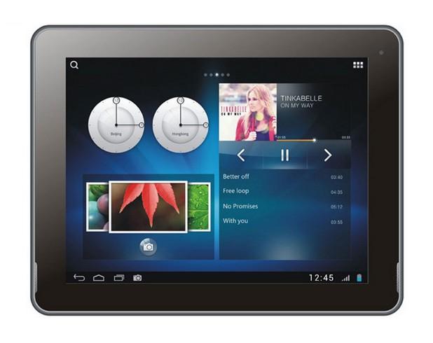 Pipo M6 предоставя 9,7-инчов IPS дисплей с резолюция 2048х1536 пиксела