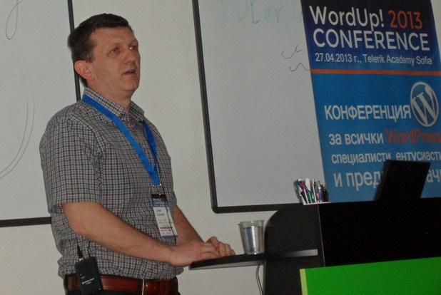 Сокол Соколов, управител на Host.bg, алармира, че почти всички WordPress сайтове са в процес на експлоатиране от хакерите