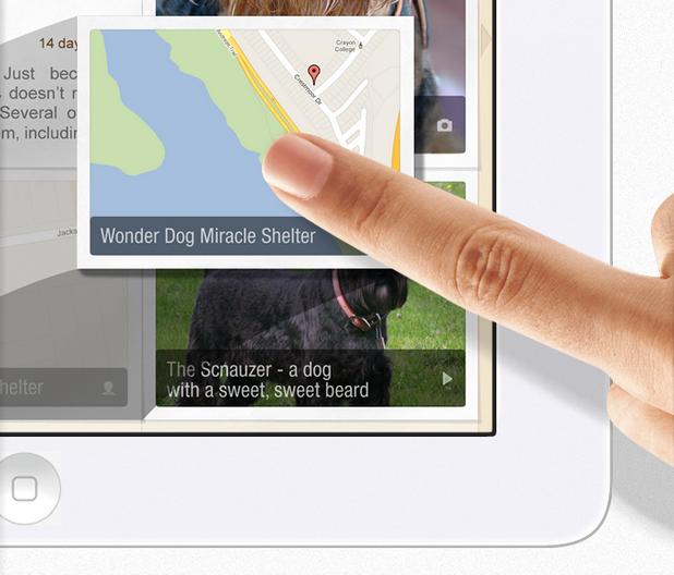 Приложението MindMeld разпознава говор, ползвайки данни от интернет