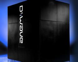 Машината D-Wave Two работи 1000 пъти по-бързо от суперкомпютър