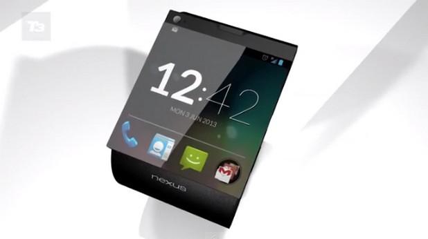 """Googe Smartwatch е типичният представител на новата категория """"умни"""" часовници"""