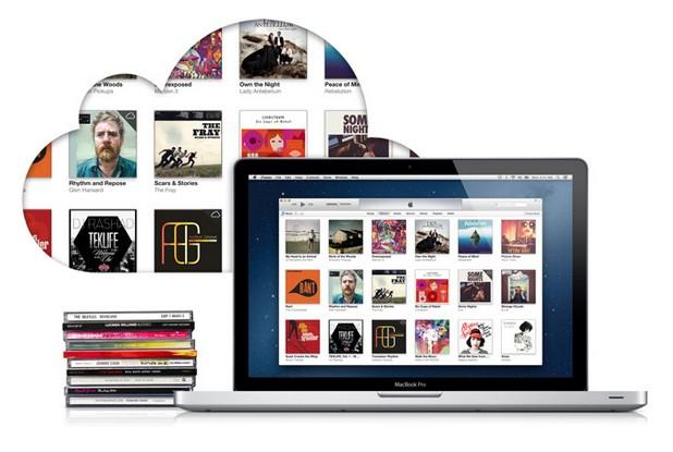 iTunes стартира с продажби на музика, но в момента услугата предлага още филми, сериали, книги и приложения