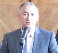 Красимир Симонски, изпълнителен директор на ИА ЕСМИС и ръководител на проекта