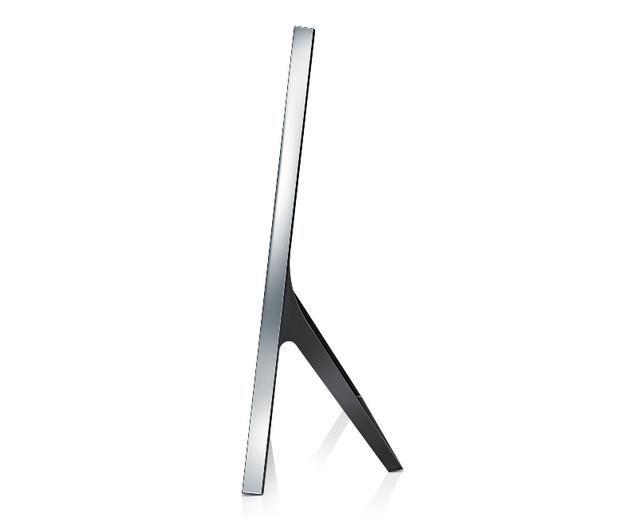 Samsung 85S9 UHD TV получи най-високата оценка за дизайн и технологии на изложението CES 2013