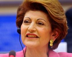 """""""Европа е изправена пред предизвикателството да се справя с по-голям брой студенти и по-голямо многообразие сред тях"""", заяви Андрула Василиу"""