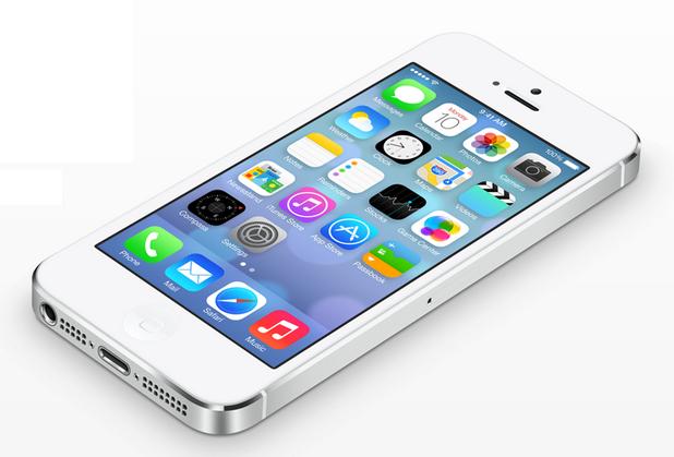 """iOS 7 за iPhone и iPad идва в """"плосък"""" стил, създаден по идея на главния дизайнер Джонатан Айв"""