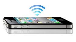 Паролите за Wi-Fi достъп на iPhone се генерират от ограничен набор думи, установиха немски учени