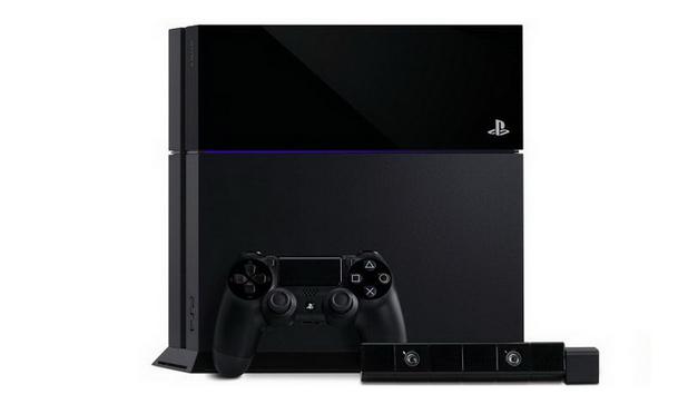 Новата геймърска конзола PlayStation 4  стъпва на осемядрен процесор AMD