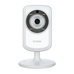 DCS-933L Wireless N Cloud е универсално решение за дома, офиса или магазина