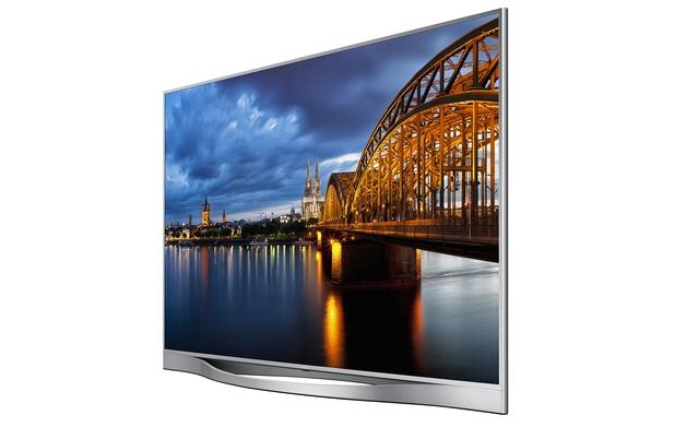 UE55F8500 използва технология Wide Color Enhancer Plus, която възпроизвежда 4 пъти повече нюанси от обикновените LCD панели
