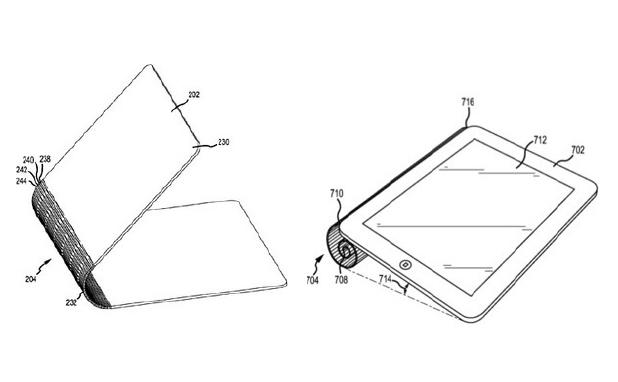 Новата конструкция на корпуса ще позволи на Apple да произвежда по-малки и по-леки лаптопи
