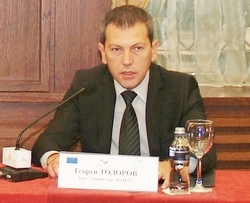 Новите е-услуги ще спестят време на гражданите и предприемачите, заяви Георги Тодоров