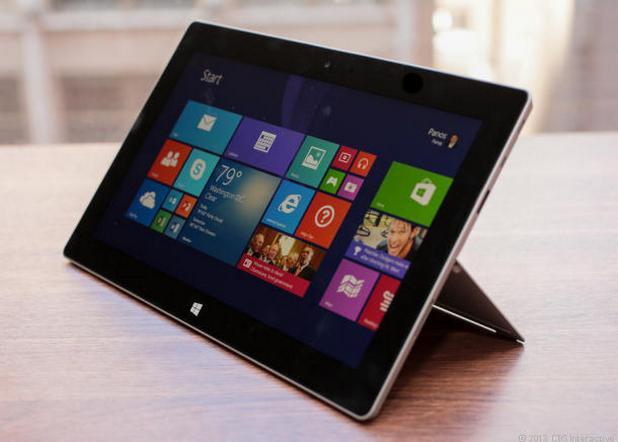 Surface Pro 2 стъпва на Intel процесор от последно поколение Haswell