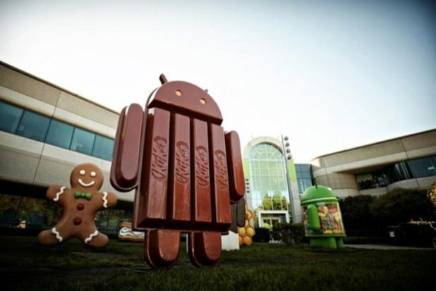 Nestle организира необичаен конкурс за шоколадови 3D модери по повод новата мобилна платформа Android KitKat