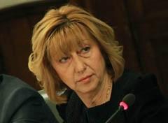 Предвижда се повишение между 5 и 7 процента на единните разходни стандарта за професионално образование, съобщи министър Анелия Клисарова