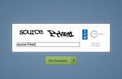 Експерти от САЩ твърдят, че могат да дешифрират с 90% точност CAPTCHA