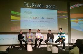 На конференцията DevReach в София Телерик обяви откриването на собствен офис в Пало Алто, Калифорния