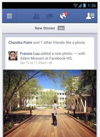 facebook android-ins