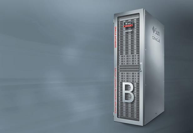 Oracle Database Backup Logging Recovery Appliance отива отвъд традиционните техники за резервно копиране и гарантира почти нулева вероятност от загуба на данни