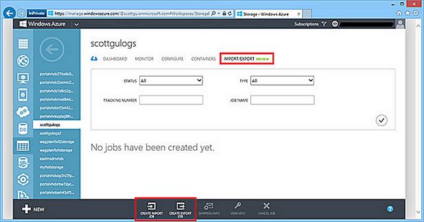 Услугата използва кодиране BitLocker, така че сигурността на данните е гарантирана