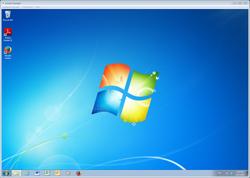Потребителите могат ползват виртуални Windows десктопи в облачната инфраструктура на Amazon