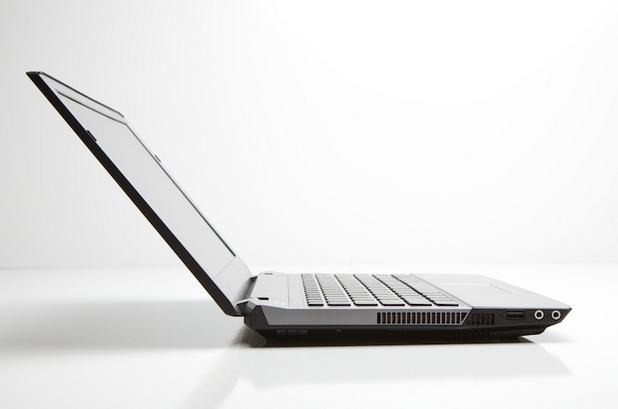 Eurocom M3 е един от най-леките лаптопи с процесор Intel Haswell за професионалисти и геймъри