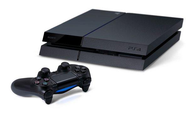 Продажбите на PlayStation 4 у нас ще стартират със силна селекция от игри