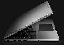 В момента хромбуците държат една четвърт от пазара на лаптопи с цена под 300 долара
