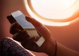 Мобилните джаджи ще могат да се зареждат и от звуците около нас