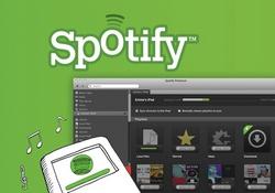 Spotify вече е достъпна в 55 държави и има над 24 милиона активни потребители