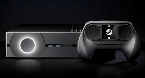 Комерсиални Steam машини ще излязат на световния пазар през 2014 година