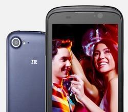 Смартфоните на ZTE са пети по популярност в света през 2012 г.