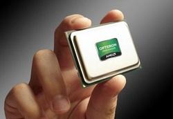 Серията Opteron A1100 включва 4- или 8-ядрени процесори с ARM Cortex-A57