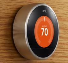 Умните термостати на Nest пестят разходи за енергия на домакинствата