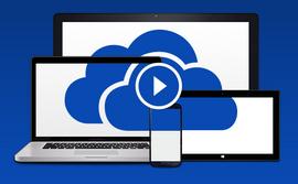 Потребителите на OneDrive вече могат да качват в облака файлове с размер 10GB