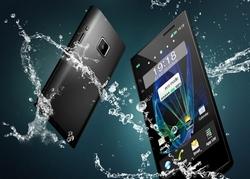 Panasonic планира да пусне нов модел смартфон след две години пасивност