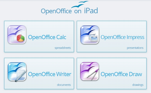 LibreOffice вече е достъпен като облачно приложение за потребителите на iPad и хромбуци