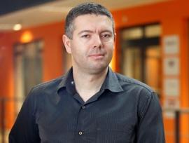 Инвестицията ще стимулира разрастването на компанията във всички локации, вкл. и в България, коментира Слави Славов