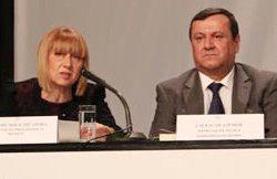 Целта ни е училището да обучава кадри, необходими за развитието на икономиката, заяви проф. Анелия Клисарова