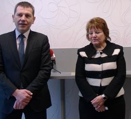 Булпост е един от мащабните проекти за финансово стабилизиране на пощите, обяви Георги Тодоров